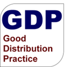 GDP Good Distribution Practise certificate